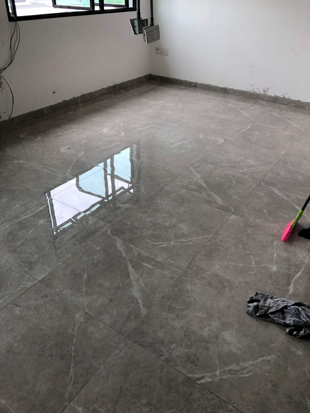 Direct Reno HDB BTO Tiling