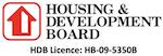 HDB Licence HB-09-5350B